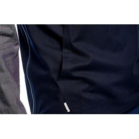 Icebreaker Escape - Couche intermédiaire Homme - gris/bleu